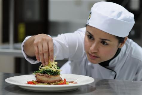 Kursus Diploma Seni Kulinari di Politeknik Merlimau Melaka