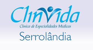 Resultado de imagem para Clinvida serrolandia bahia