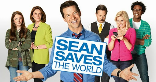 NBC cancela Sean Saves The World
