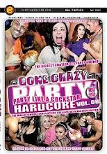 Party hardcore gone crazy 8 xXx (2016)
