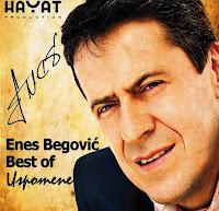Enes Begovic - Diskografija  Enes%2BBegovic%2B2011-3%2B-%2BUspomene%2B%2528Best%2BOf%2529