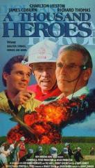 100 heroes (Mil heroes al rescate) (1992) Accion con Charlton Heston