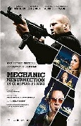 Sinopsis Film Mechanic: Resurrection (2016)