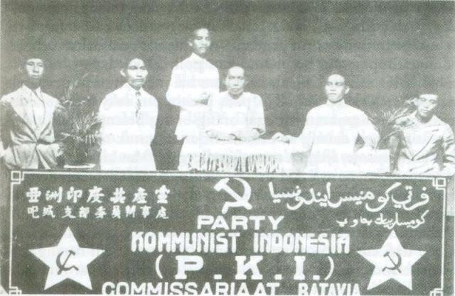 Teori Teori dari Gerakan 30 September 1965 (G30S/PKI)