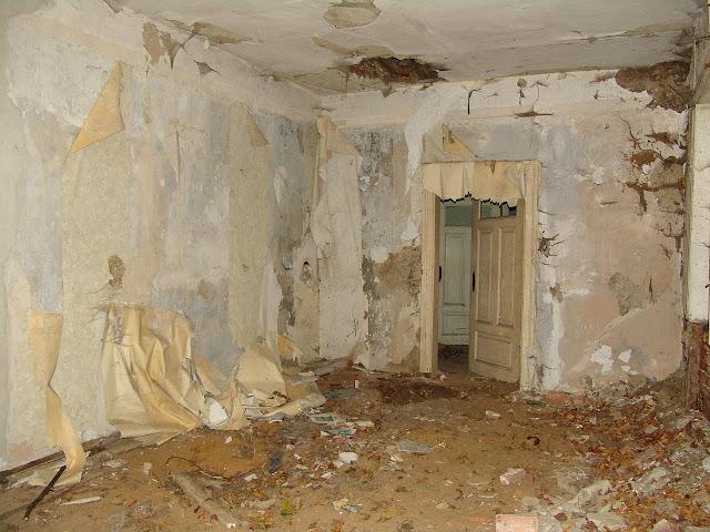 Bila ubah suai rumah teres elok buat sekali rawatan cegah anai-anai