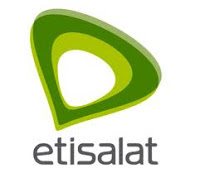 ETISALAT MANUAL CONFIGURATION SETTINGS