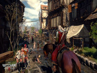 The Witcher 3: Wild Hunt Full Version