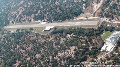 Aeródromo de Morargil