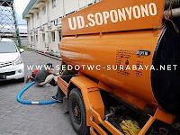 Harga Sedot WC Surabaya Terbaru 2018 (081217744287)