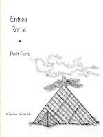 Entrée Sortie book cover