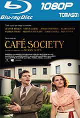 Café Society (2016) BDRip m1080p