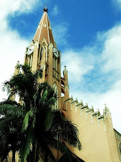 Igreja Evangélica da Paz em Taquara