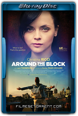 Ao Redor do Bloco Torrent 2016 720p BluRay Dual Áudio