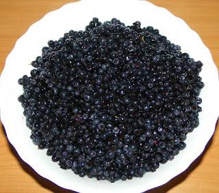 afine de padure, retete cu afine, preparate din afine, retete culinare, retete, fructe de padure,