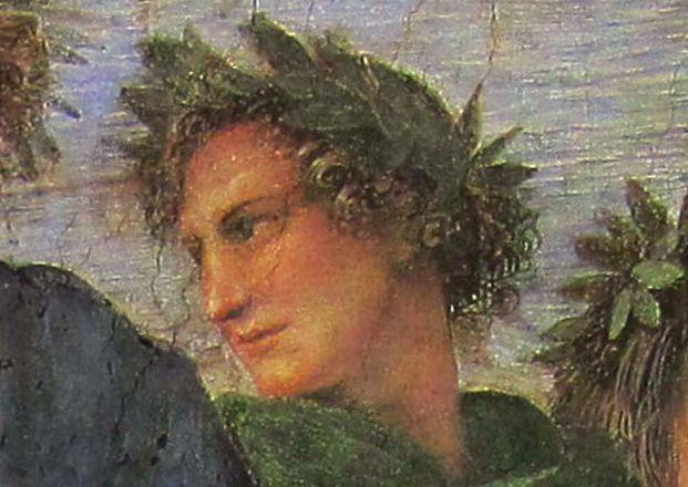 Literatura Universal Virgilio La Eneida