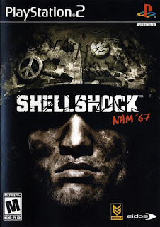ShellShock: Nam '67 (PS2)