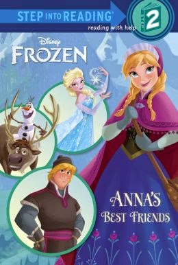 Anna's Best Friends ebook