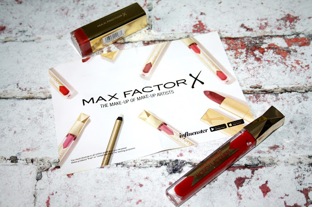 Influenster-Vox-Box-Max-Factor