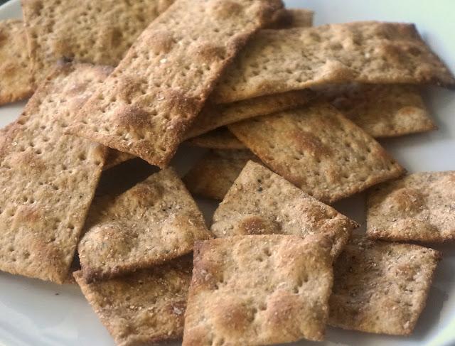 recetas con harina integral