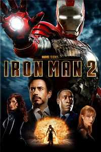 Iron Man 2 (2010) Hindi - Tamil - Eng Download Dual Audio 400mb BRRip 480p