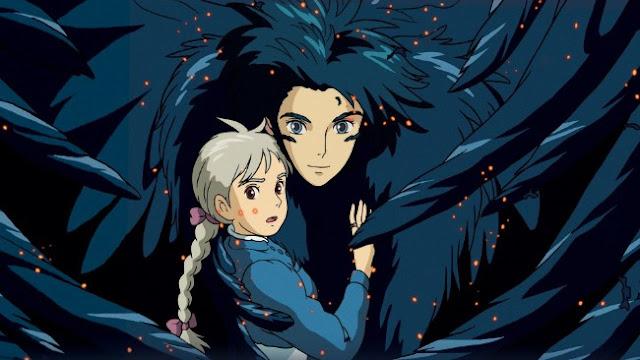 Seri Anime Terbaik Berdasarkan Cerita Non-Jepang