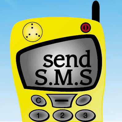 SEND FAKE /SPOOF SMS WITH FRIENDS NUMBER ~ techfreak