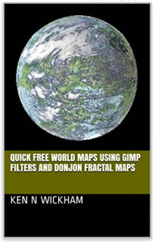 Quick Free World Maps