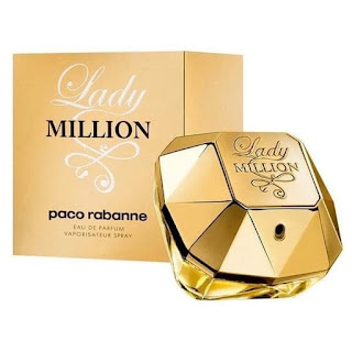 Paco 1 $ Lady EDP 80 Ml