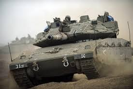 As 10 armas mais ameaçadoras de Israel