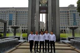Pengalaman Rekrutmen Pegawai Setingkat Staff Posisi Kasir di Bank Indonesia Tahun 2017