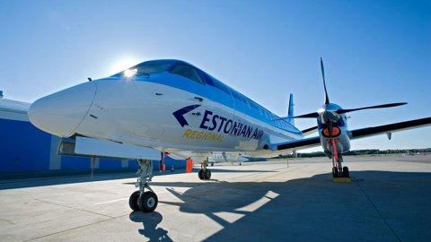Tallinnaan lentämällä ~ Tallinna | Tallinnan matkat | Tallinnassa tapahtuu
