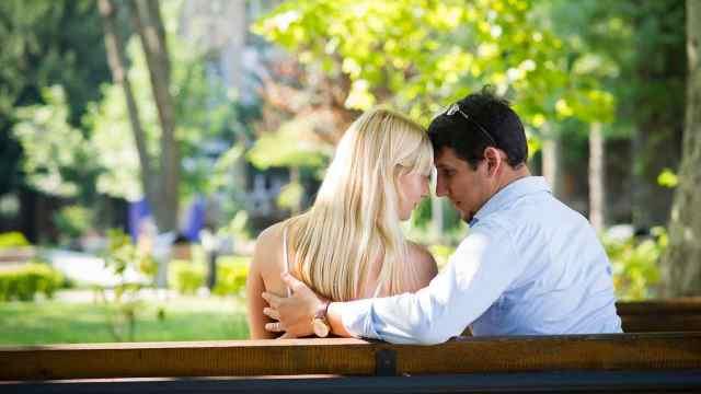 """Practica el """"amor seguro"""" en Internet y no caigas por enamorado"""