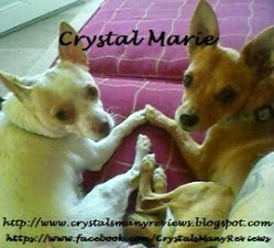 Crystal Marie's Reviews
