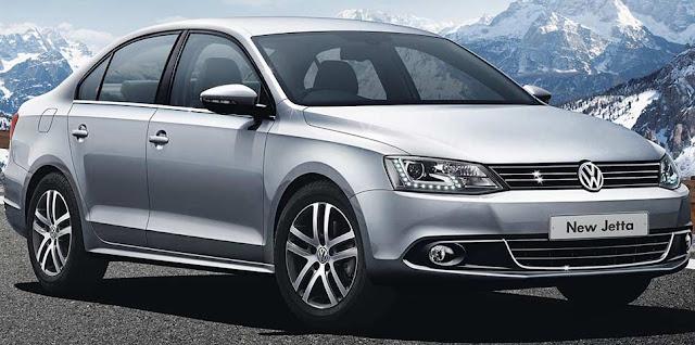 Volkswagen Jetta, noticias del motor