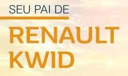 Cadastrar Promoção Le Postiche Dia dos Pais 2018 Carro Zero Km Renault Kwid