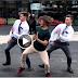 Baile de Misioneros se Hace Viral. Conoce el Por Qué Decidieron Bailar en Público.