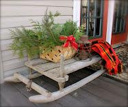 A Balsam Christmas...