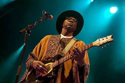 ali farka toure - [A Must Read] 6 African Music Legends You Should Know