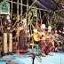 Festival Bukit Biru Ngapeh Bunyi dalam Satu Ruang
