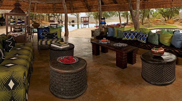 The Ultimate Luxury Safari│Tanzania 122