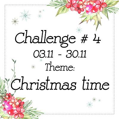 Challenge 4 - Christmas time