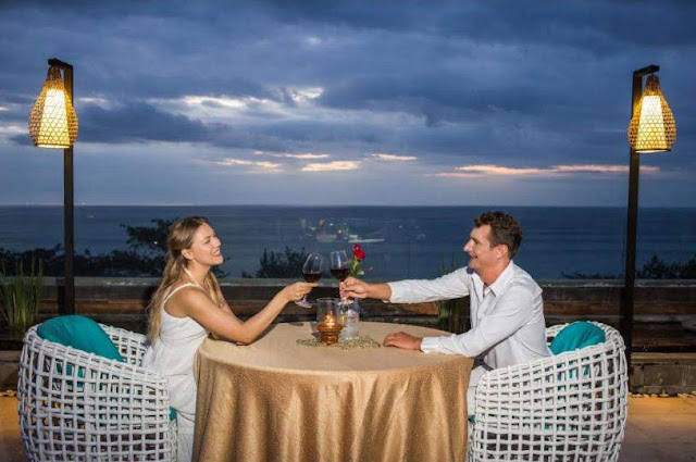 Romantic_Dinner_In The Sky_Jimbaran_Bay_Beach_Resort_And_Spa