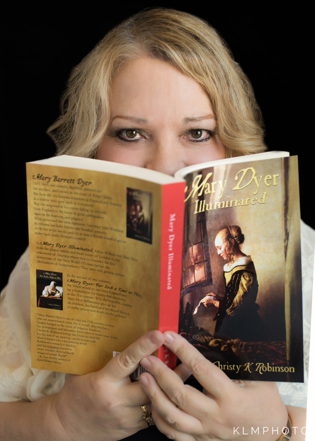 Christy K Robinson Is The Author Of Two (fivestarreviewed) Historical  Novels And One Nonfiction Book Centered On The Mid17thcentury Great  Migration From