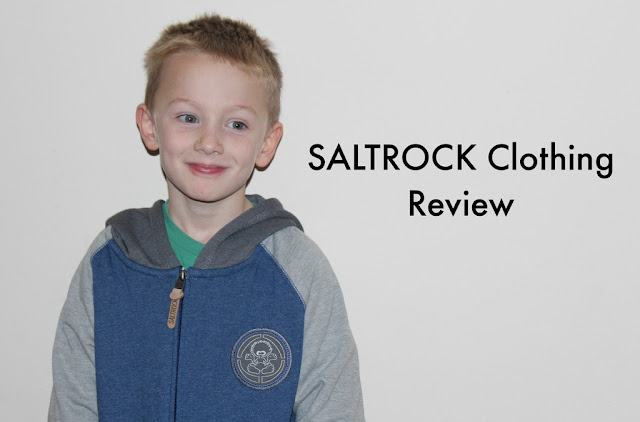 boy wearing salt rock top