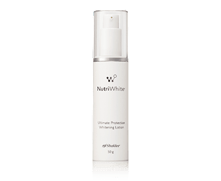 NutriWhite Ultimate Protection Whitening Lotion
