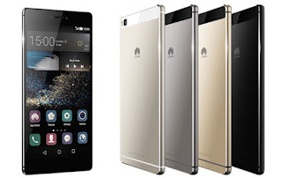 Huawei P9 Lite, Manual de usuario