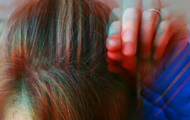 Rambut beruban? Lakukan Hal ini