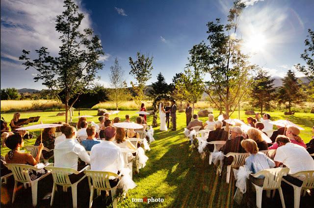 Lyons Wedding Venue greenbriar inn