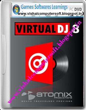 virtual dj pro 8 software free download