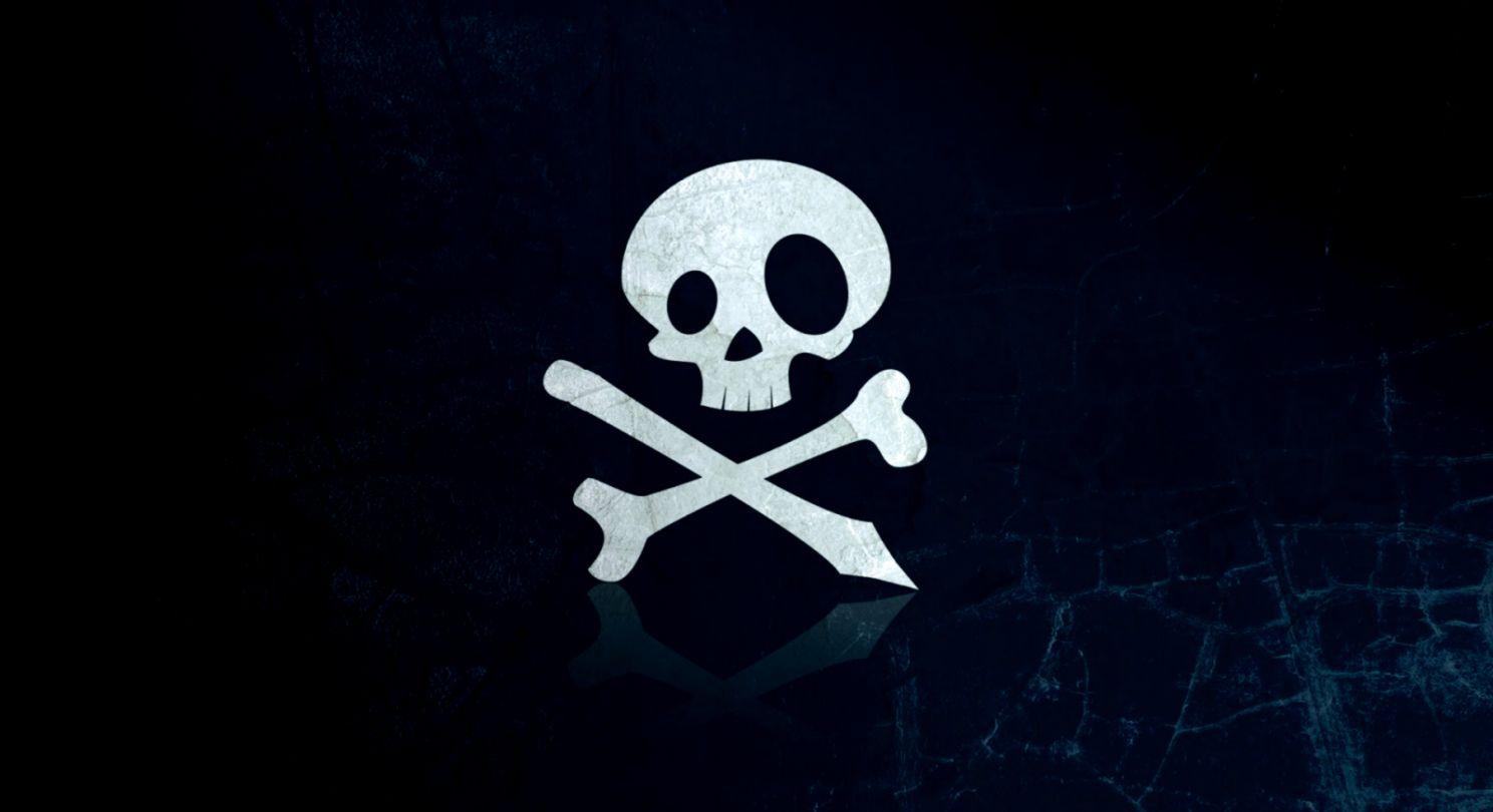 Free Skull Linux Wallpaper Hd | Find Wallpapers
